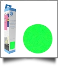 "Silhouette Smooth Heat Transfer Material 12"" x 36"" Roll - NEON GREEN"