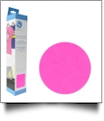 "Silhouette Smooth Heat Transfer Material 12"" x 36"" Roll - NEON PINK"