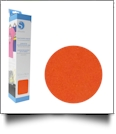 "Silhouette Smooth Heat Transfer Material 12"" x 36"" Roll - TANGERINE"