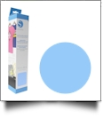 "Silhouette Smooth Heat Transfer Material 12"" x 36"" Roll - LIGHT BLUE"