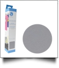 "Silhouette Smooth Heat Transfer Material 12"" x 36"" Roll - GRAY"