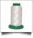 T015 Off White Fine Line 60wt Polyester Embroidery Thread 1500 Meter Spool