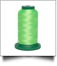 T32 Hot Lime Fine Line 60wt Polyester Embroidery Thread 1500 Meter Spool