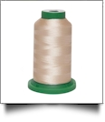 T812 Beige Fine Line 60wt Polyester Embroidery Thread 1500 Meter Spool