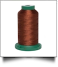 T841 Brown Fine Line 60wt Polyester Embroidery Thread 1500 Meter Spool