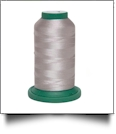 T1707 Silver Fine Line 60wt Polyester Embroidery Thread 1500 Meter Spool