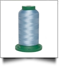 T4004 Light Blue Fine Line 60wt Polyester Embroidery Thread 1500 Meter Spool