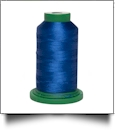 T4453 Royal Blue Fine Line 60wt Polyester Embroidery Thread 1500 Meter Spool