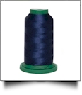 T5553 Navy Fine Line 60wt Polyester Embroidery Thread 1500 Meter Spool