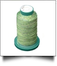 V102 Medley Polyester Embroidery Thread 1000 Meter Spool