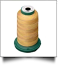 V105 Medley Polyester Embroidery Thread 1000 Meter Spool