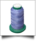 V108 Medley Polyester Embroidery Thread 1000 Meter Spool
