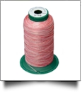 V110 Medley Polyester Embroidery Thread 1000 Meter Spool