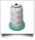 V112 Medley Polyester Embroidery Thread 1000 Meter Spool