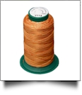 V114 Medley Polyester Embroidery Thread 1000 Meter Spool