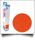 "Silhouette Flocked Heat Transfer Material 12"" x 36"" Roll - ORANGE"