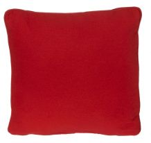 Embroider Buddy Pillow Vinyl & Embroidery Blank - RED - CLOSEOUT