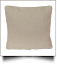 Embroider Buddy Pillow Vinyl & Embroidery Blank - OATMEAL