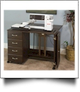 Baby Grand 27 Sewing Cabinet