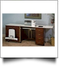 Royal 27 Sewing Cabinet