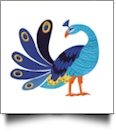 Feathered Fancy Embroidery Designs by Amazing Designs on a Multi-Format CD-ROM ADBL-13