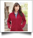 Colorado Clothing - Ladies' Sport Fleece Full-Zip Jacket