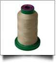 0761 Oat Isacord Embroidery Thread - 1000 Meter Spool