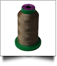 0763 Dark Rattan Isacord Embroidery Thread - 1000 Meter Spool