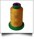 0811 Candlelight Isacord Embroidery Thread - 1000 Meter Spool