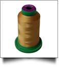 0832 Sisal Isacord Embroidery Thread - 1000 Meter Spool