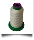 0870 Muslin Isacord Embroidery Thread - 1000 Meter Spool