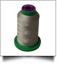 0874 Gravel Isacord Embroidery Thread - 1000 Meter Spool