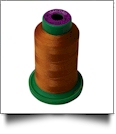 0932 Nutmeg Isacord Embroidery Thread - 1000 Meter Spool