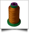 0940 Autumn Leaf Isacord Embroidery Thread - 1000 Meter Spool
