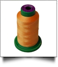 1030 Passion Fruit Isacord Embroidery Thread - 1000 Meter Spool