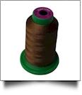 1055 Bark Isacord Embroidery Thread - 1000 Meter Spool
