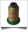 1123 Caramel Cream Isacord Embroidery Thread - 1000 Meter Spool