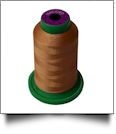 1133 Peru Isacord Embroidery Thread - 1000 Meter Spool