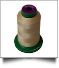 1140 Meringue Isacord Embroidery Thread - 1000 Meter Spool