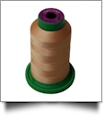 1141 Tan Isacord Embroidery Thread - 1000 Meter Spool
