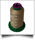 1161 Straw Isacord Embroidery Thread - 1000 Meter Spool