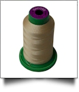 1172 Ivory Isacord Embroidery Thread - 1000 Meter Spool
