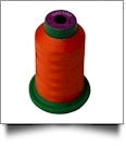 1304 Red Pepper Isacord Embroidery Thread - 1000 Meter Spool