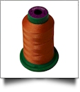1332 Harvest Isacord Embroidery Thread - 1000 Meter Spool