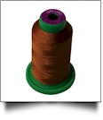 1342 Rust Isacord Embroidery Thread - 1000 Meter Spool