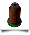 1344 Coffee Bean Isacord Embroidery Thread - 1000 Meter Spool