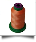 1352 Salmon Isacord Embroidery Thread - 1000 Meter Spool