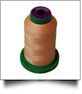 1362 Shrimp Isacord Embroidery Thread - 1000 Meter Spool