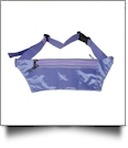 Active Lifestyle Fanny Pack - AMETHYST
