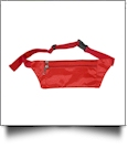 Active Lifestyle Fanny Pack - RED